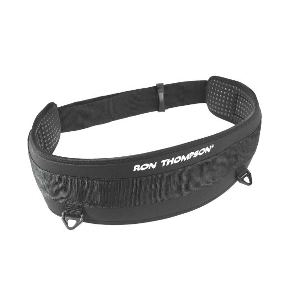 Ron thompson deluxe wading belt glasgow angling centre for Wade fishing belt