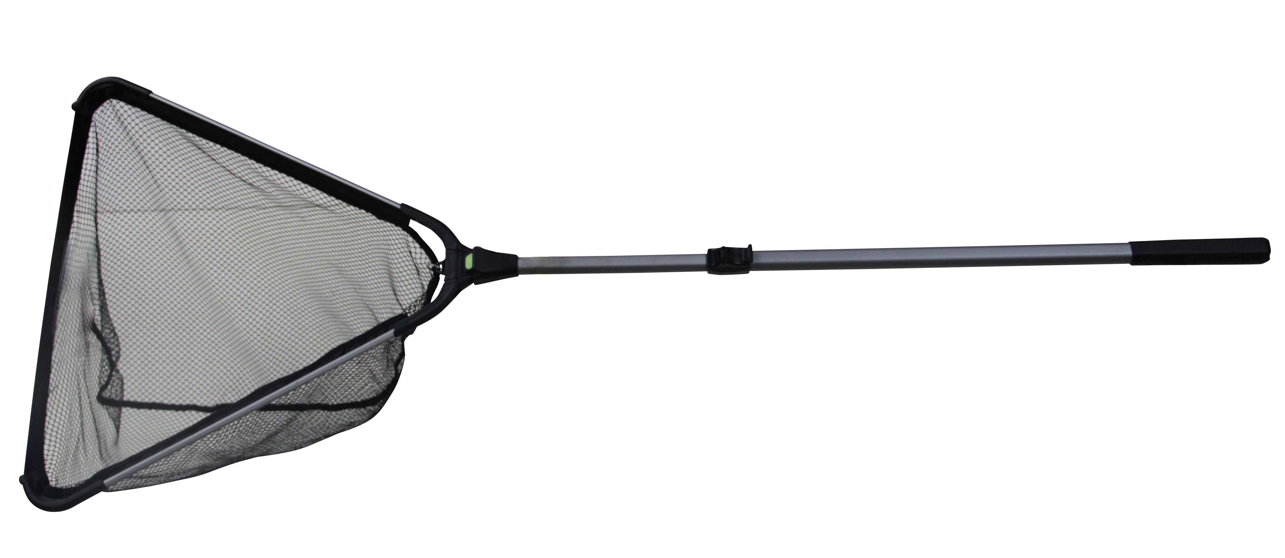 Ron thompson lux folding net glasgow angling centre for Kids fishing nets