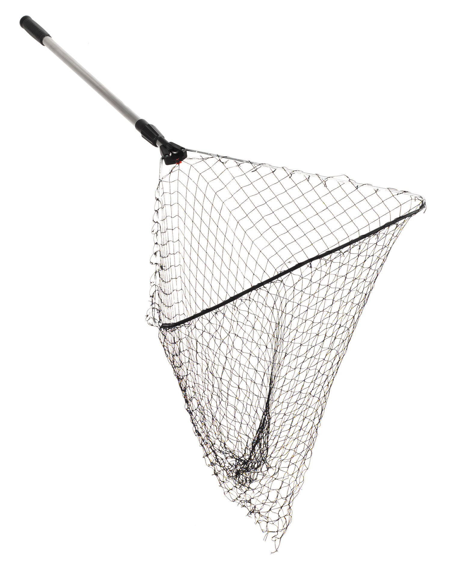 Ron thompson folding landing net glasgow angling centre for Collapsible fishing net