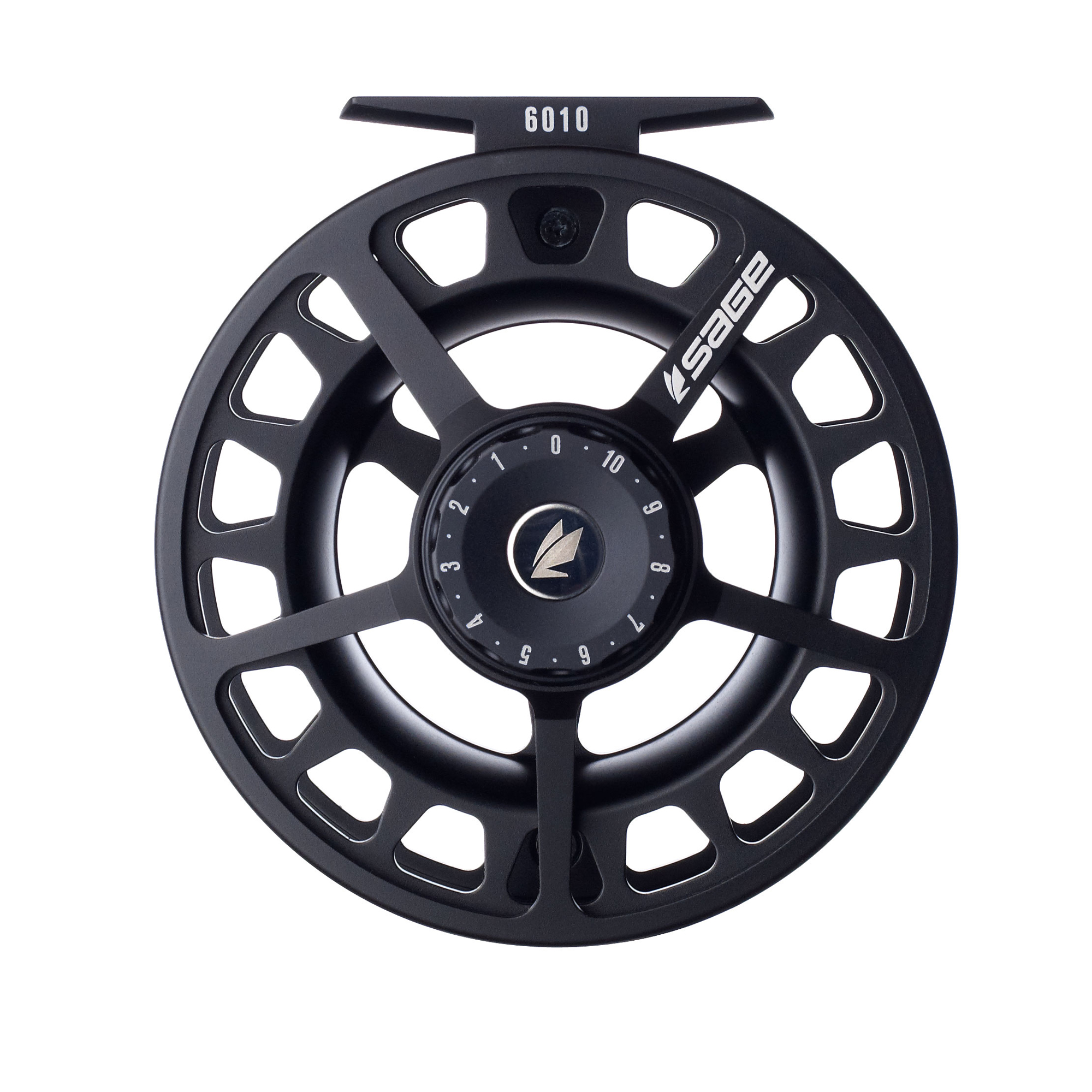 Sage 6000 series reels glasgow angling centre for Fly fishing gear closeouts