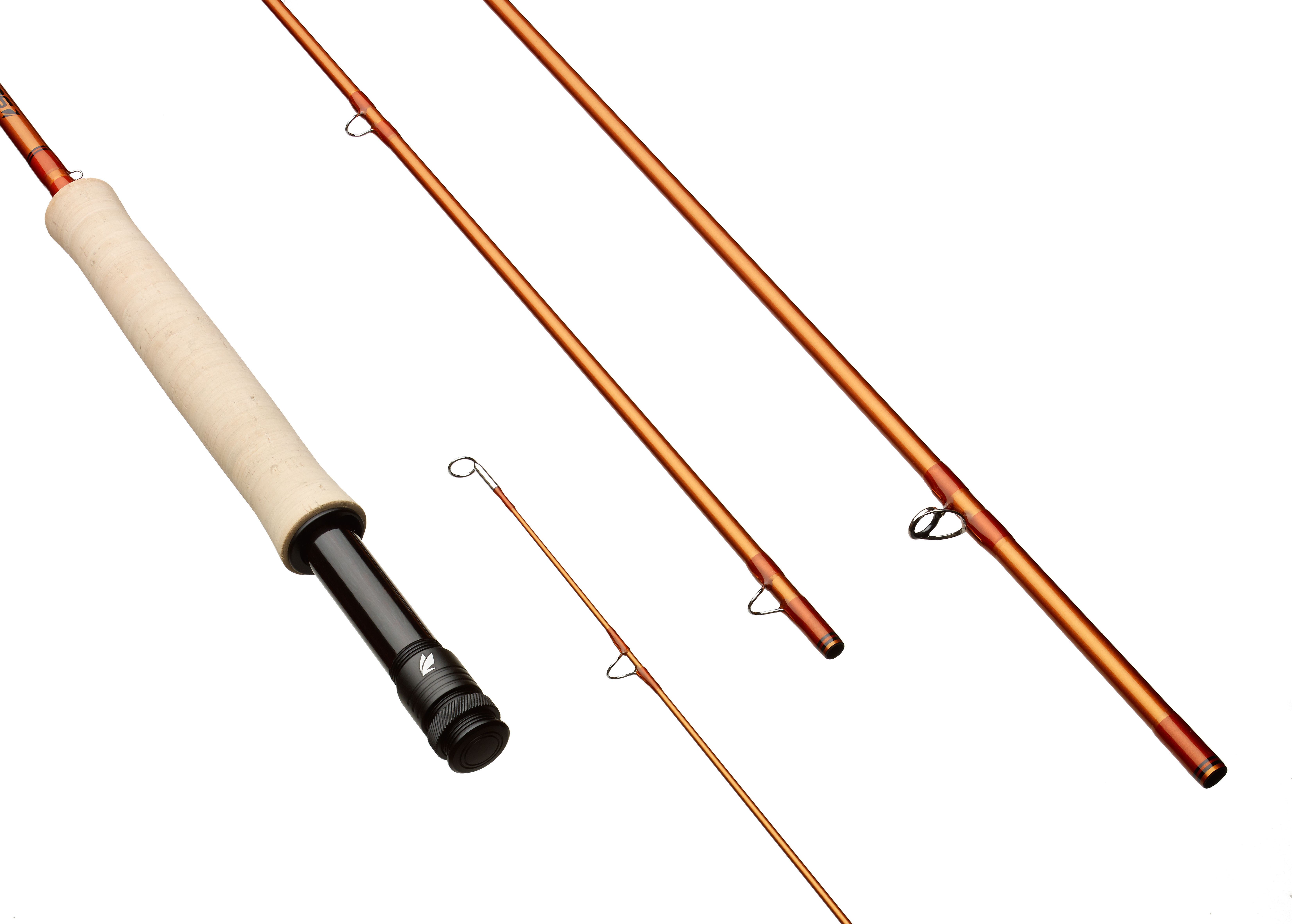Sage bolt single hand fly rod glasgow angling centre for Fly fishing with spinning rod