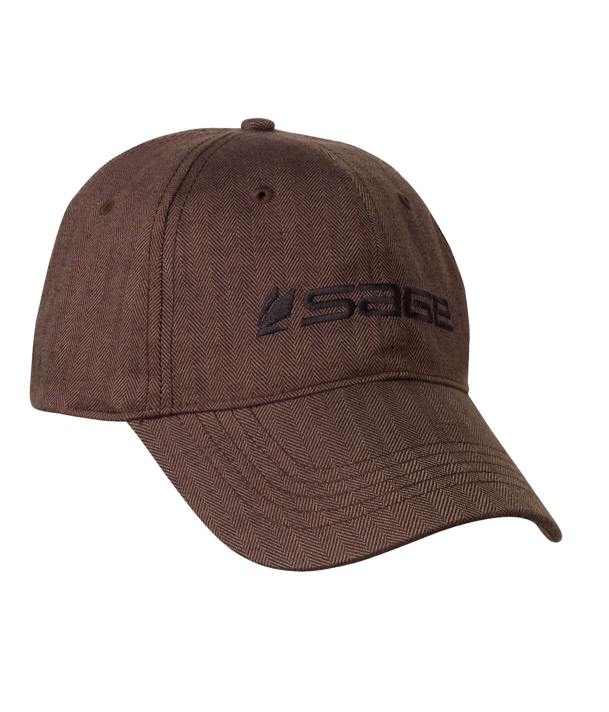 Product description for Sage fly fishing hat
