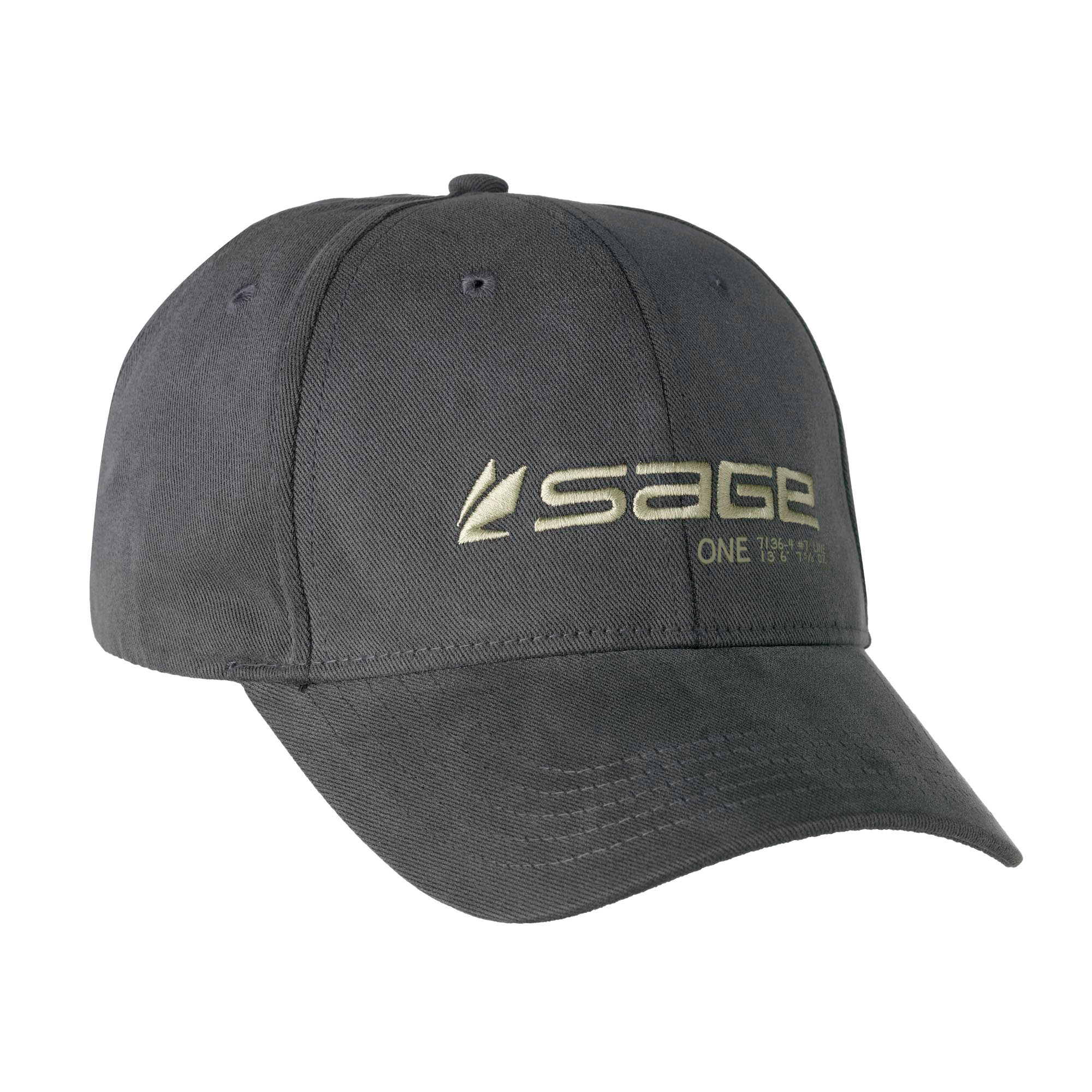 Sage one rod hat glasgow angling centre for Sage fly fishing hat