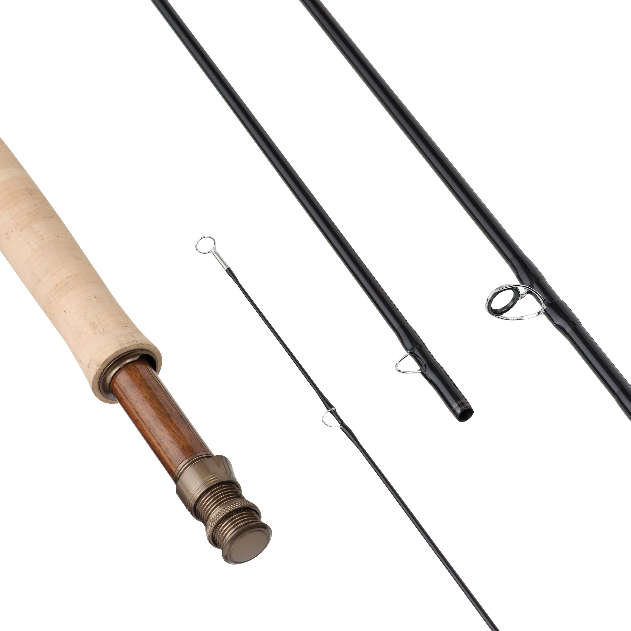 Sage one fly rods glasgow angling centre for Fly fishing rods