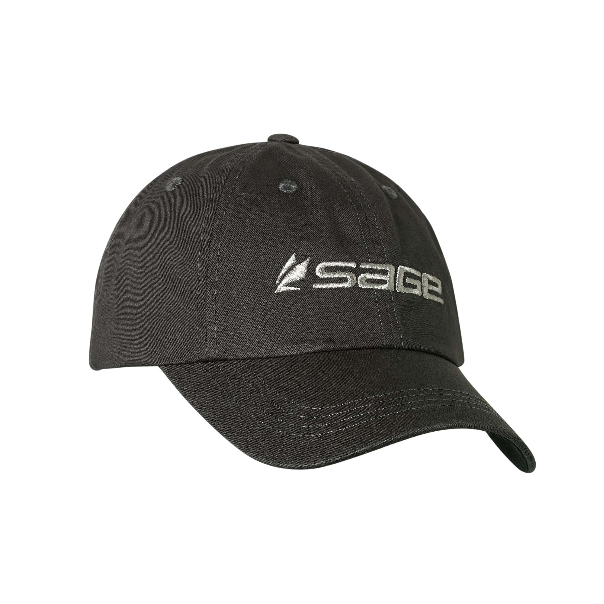 Sage soft crown cap glasgow angling centre for Sage fly fishing hat