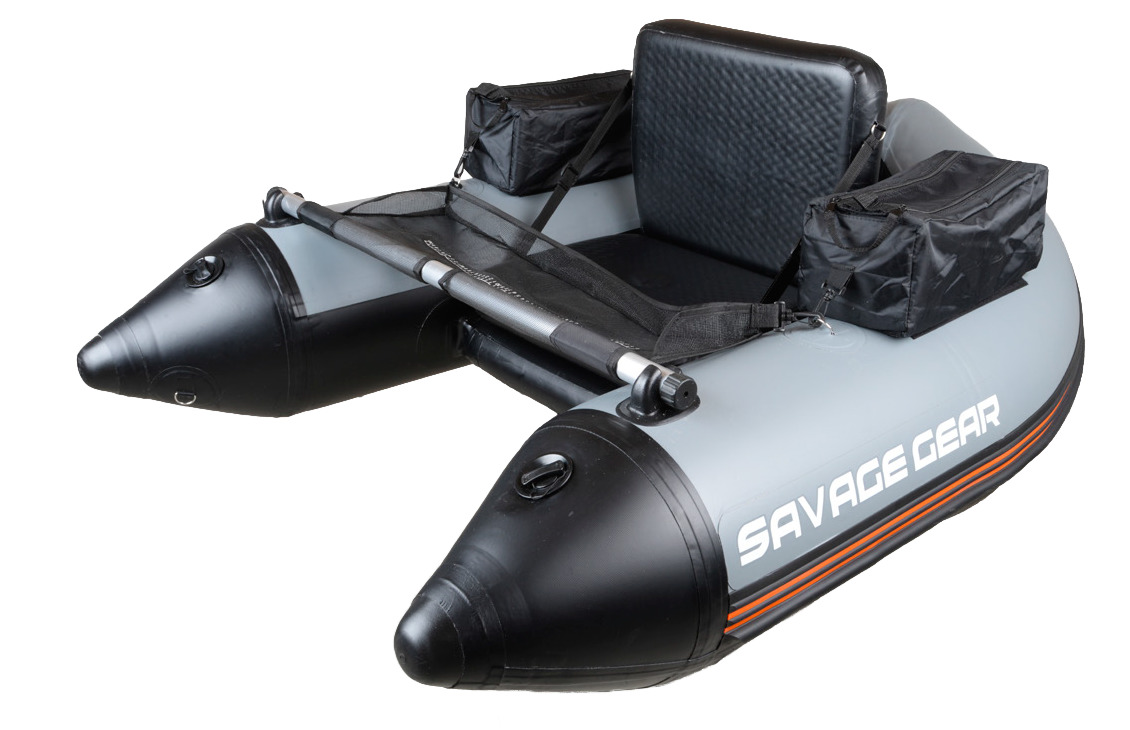 Savage gear high rider belly boat 150 glasgow angling centre for Savage fishing gear
