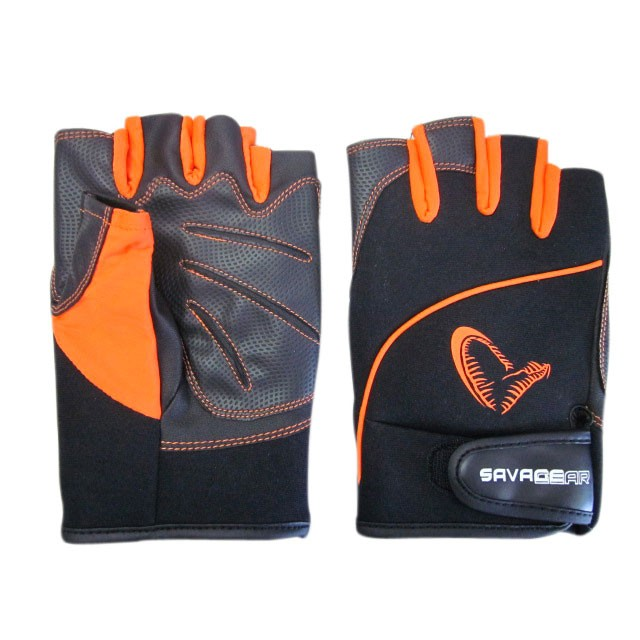 Savage gear protec glove glasgow angling centre for Savage fishing gear