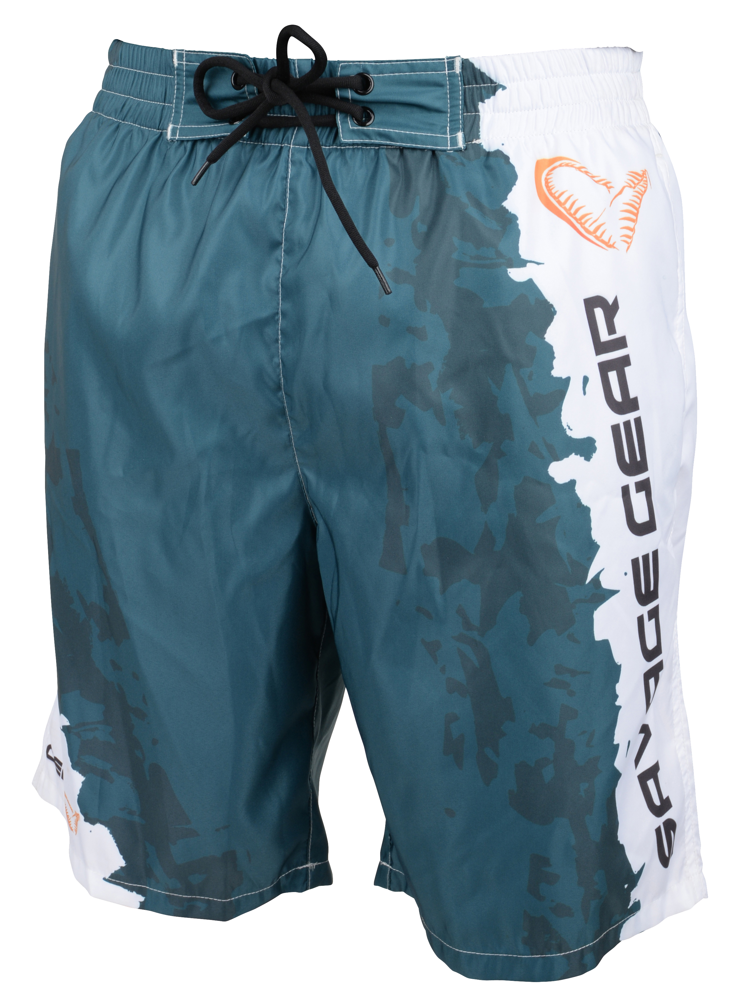 Savage gear saltwater boardershorts glasgow angling centre for Fishing gear clearance