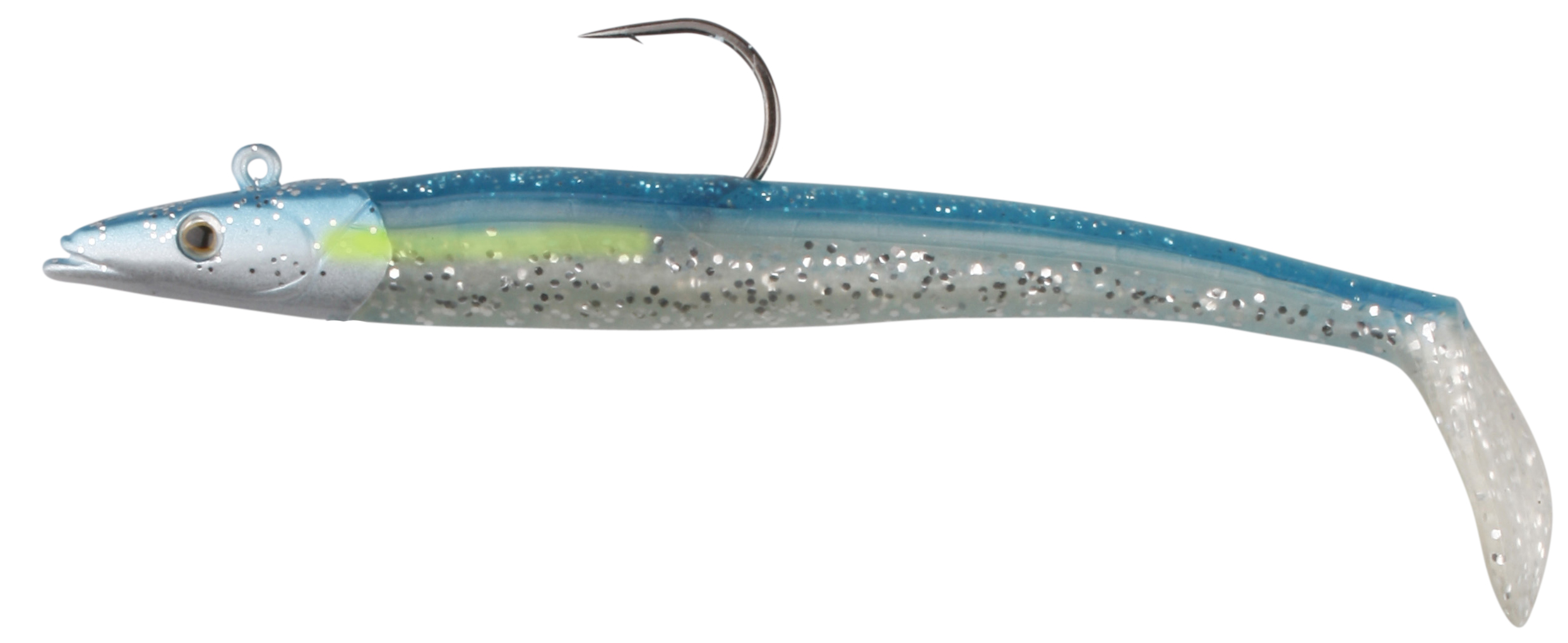 Savage gear saltwater sandeel lures glasgow angling centre for Ocean fishing gear