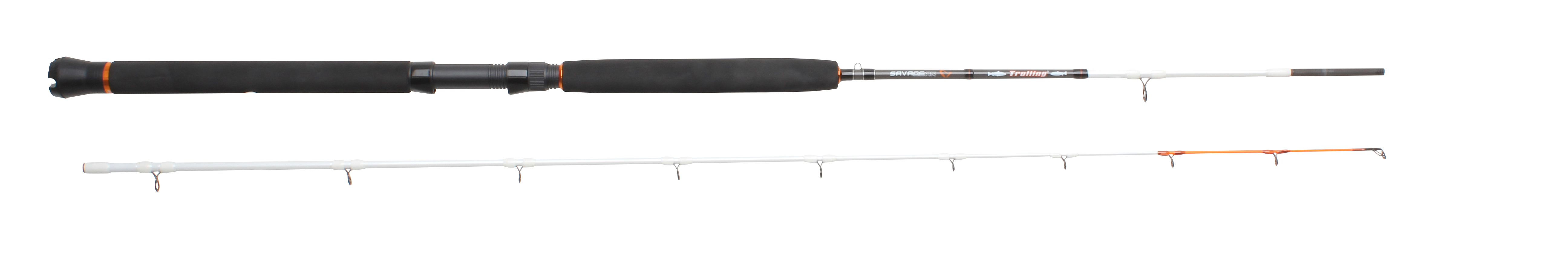 Savage gear trolling2 rod glasgow angling centre for Savage fishing gear