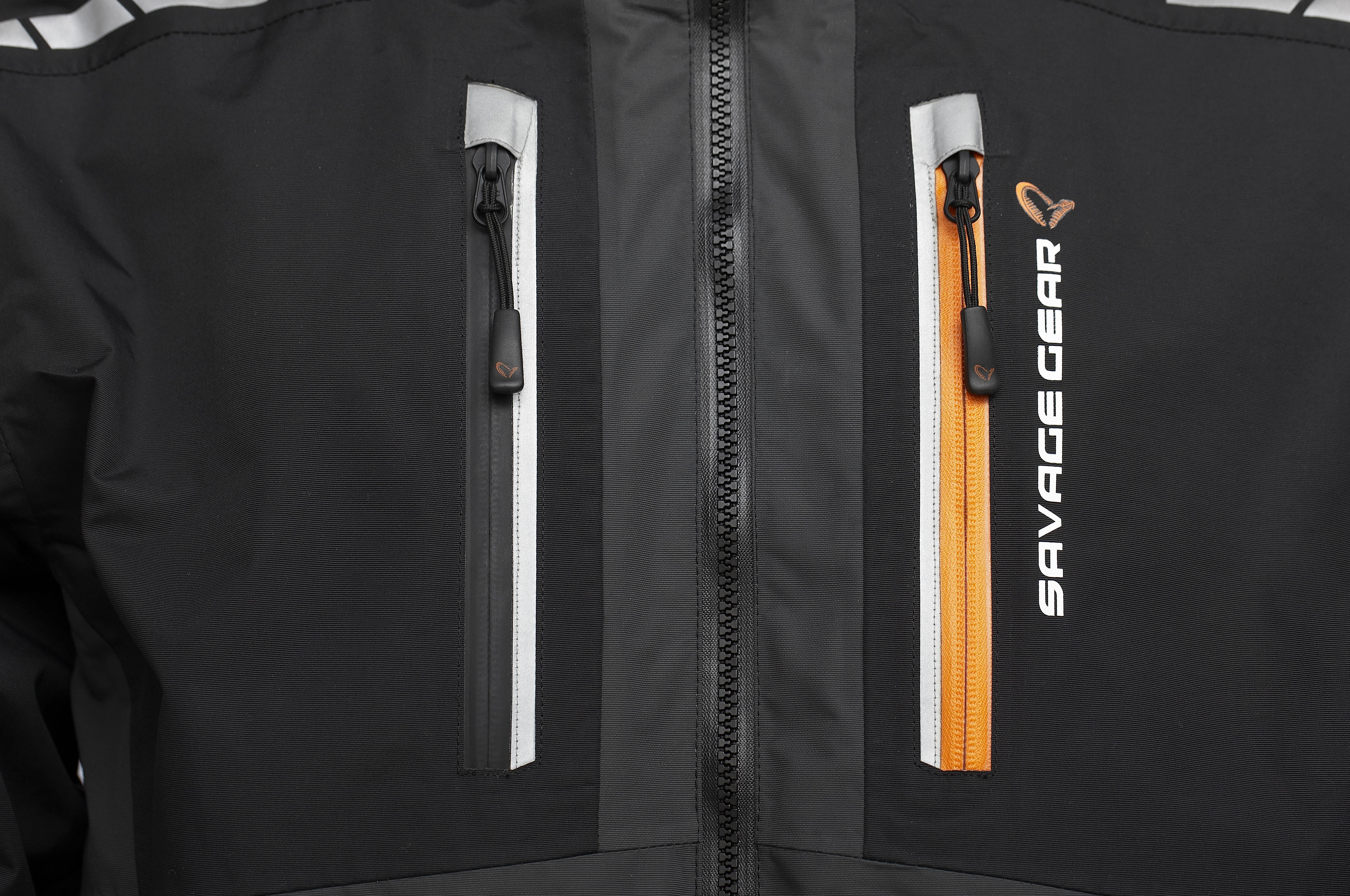 Savage Gear WP Performance Jacket Jacke Trousers Hose