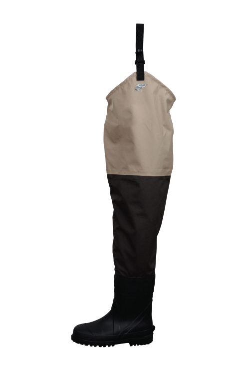Scierra cc3 breathable hip waders glasgow angling centre for Best fly fishing waders