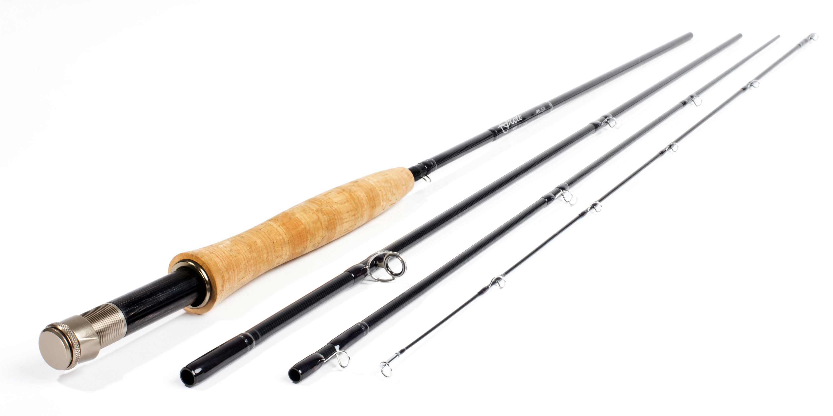 Scott a4 fly rods glasgow angling centre for Best fly fishing rods