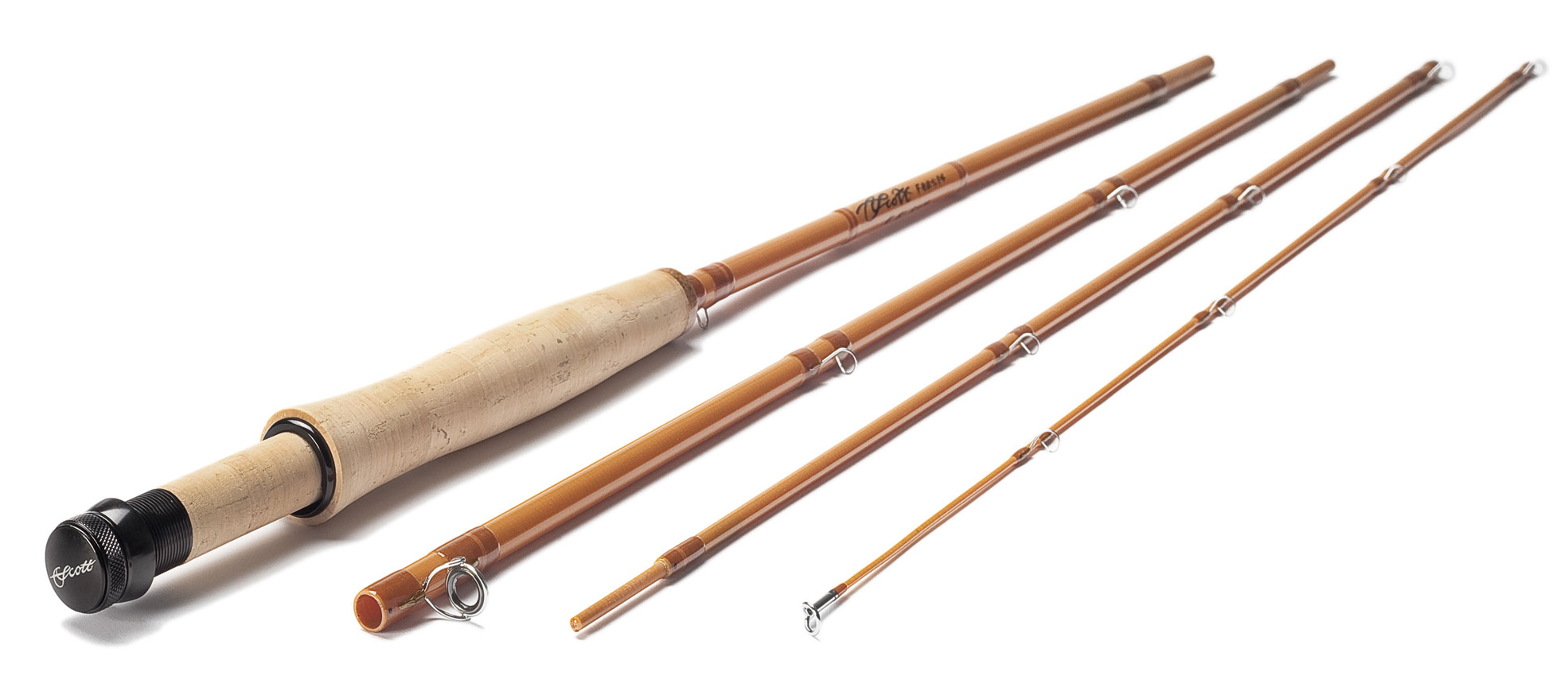 scott f2 fly rods glasgow angling centre