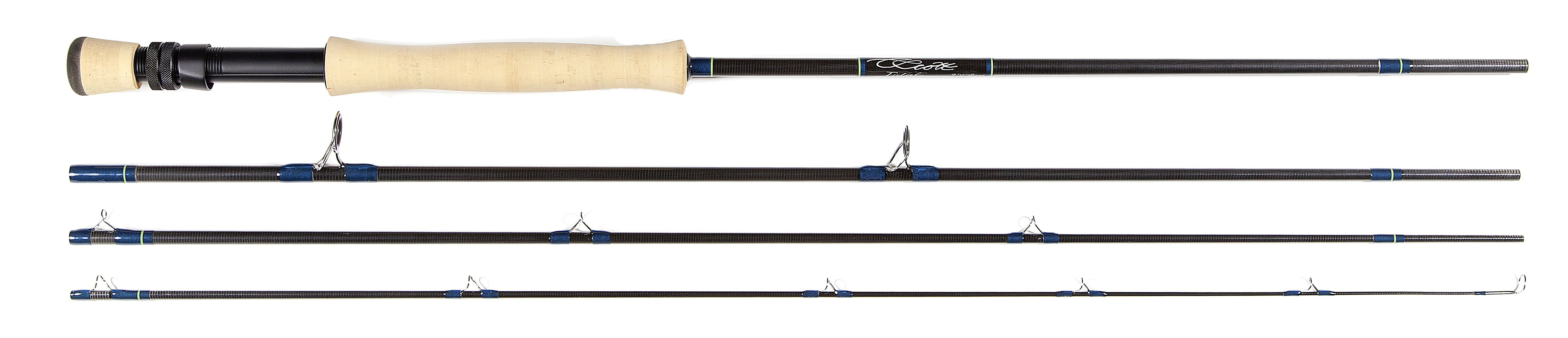 Scott tidal saltwater fly rod glasgow angling centre for Saltwater fishing rods