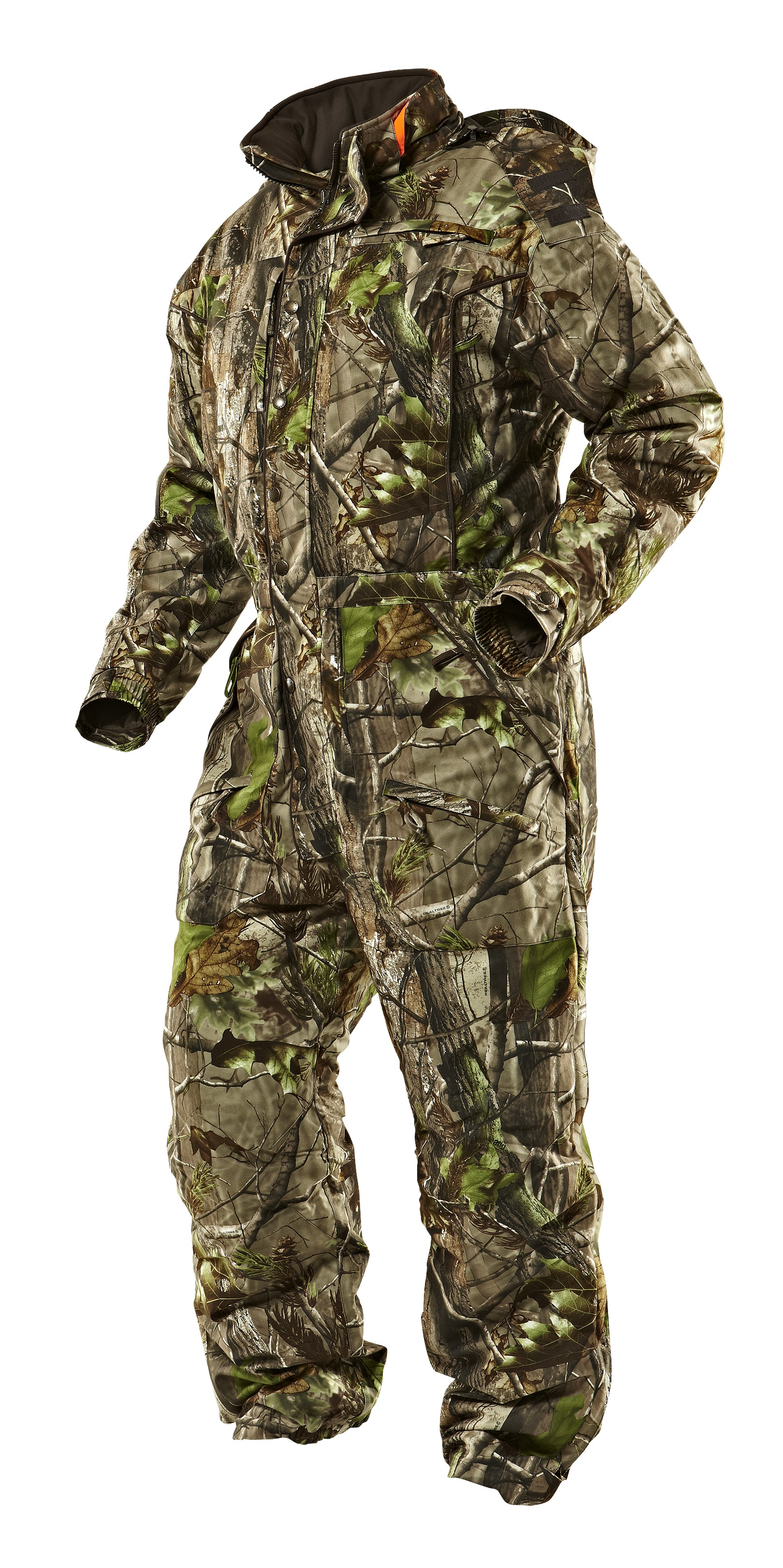 Outthere One Piece Realtree Apg