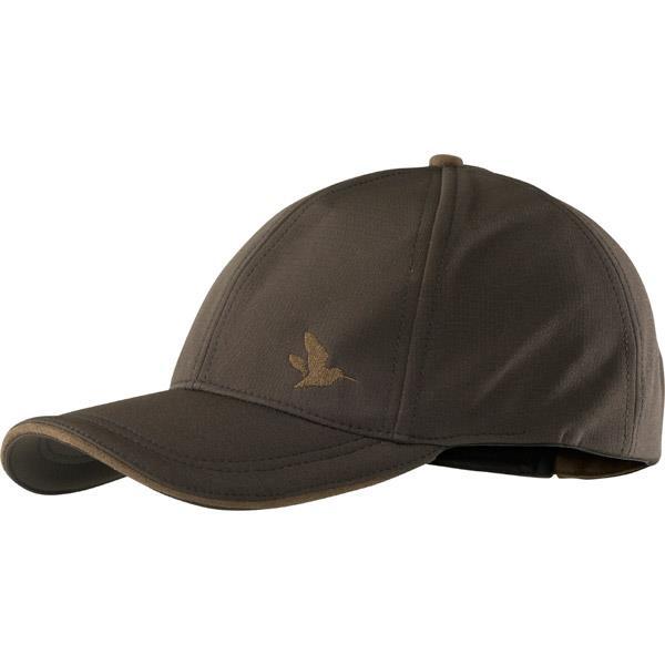 a96711463 Winster Softshell Cap Black Coffee