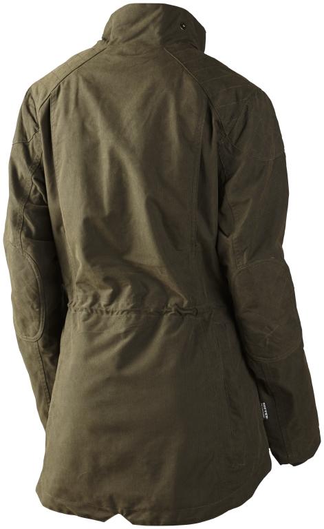 0e829da889081 Seeland Woodcock Lady Jacket Shaded Olive – Glasgow Angling Centre