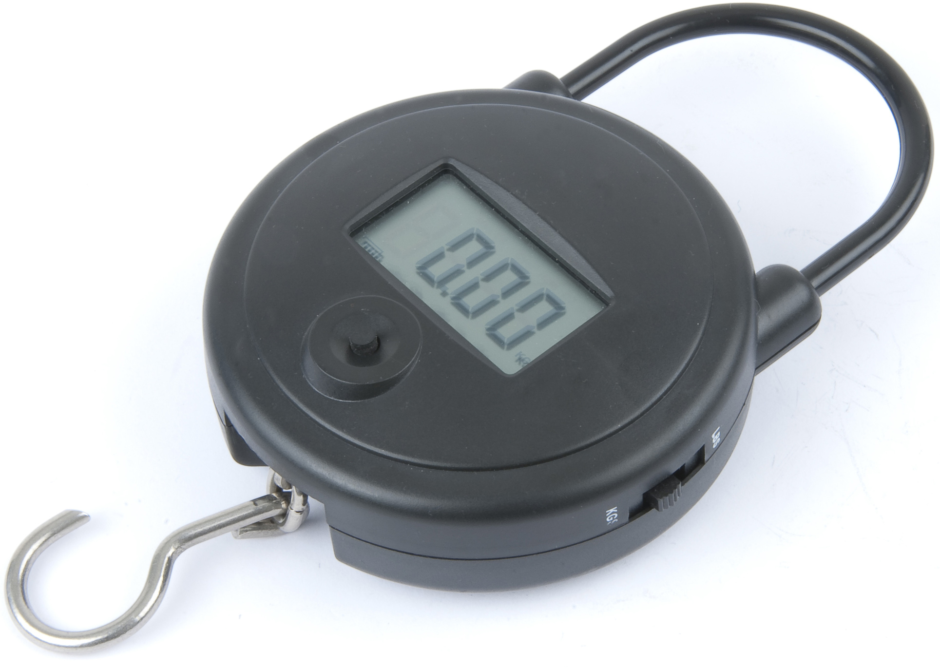 Shakespeare digital scales 25kg glasgow angling centre for Best digital fish scale