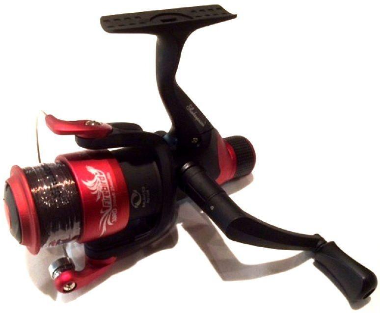 shakespeare firebird match 10ft rod reel combo glasgow angling