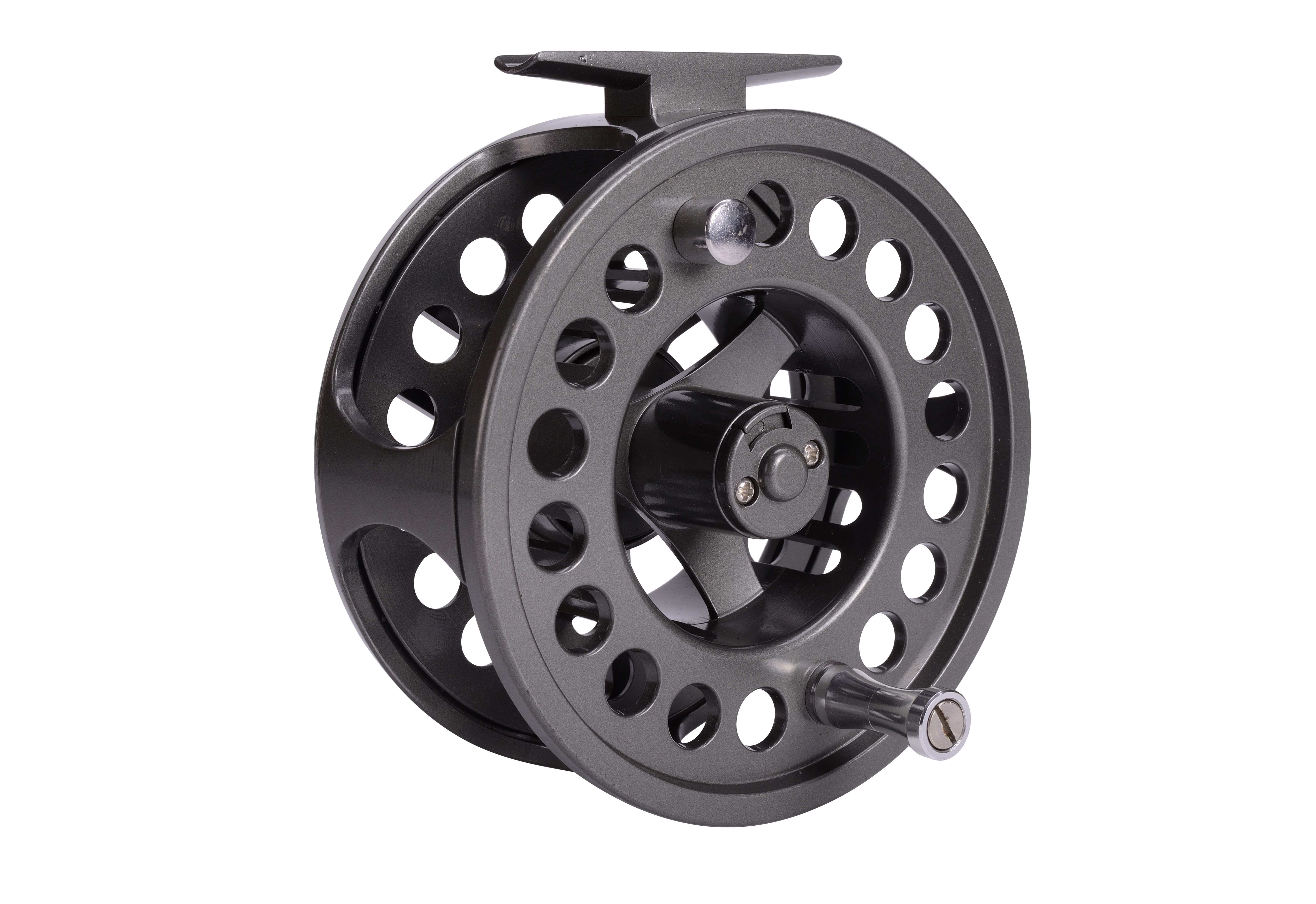 Shakespeare oracle salmon fly glasgow angling centre for Salmon fishing reels