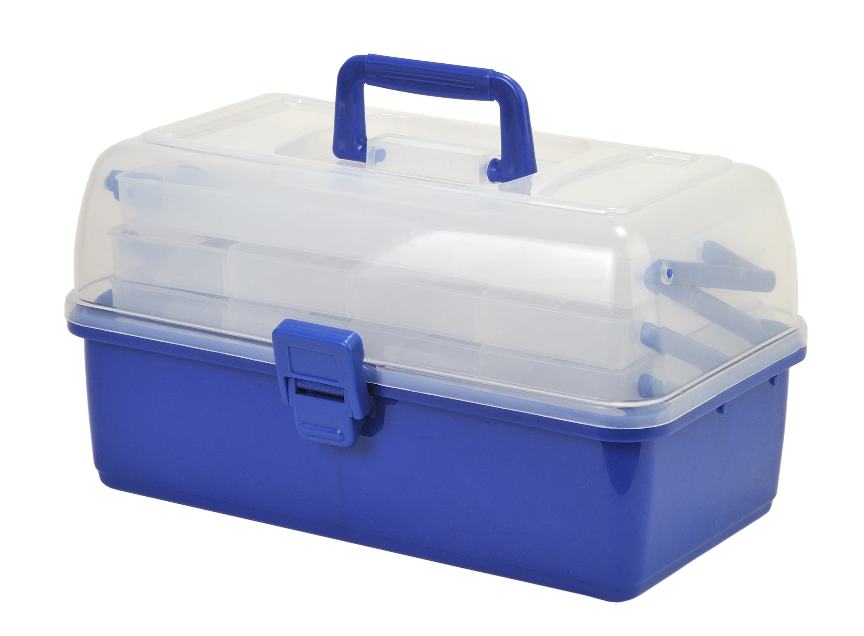 Shakespeare cantalever tackle box glasgow angling centre for Fishing tackle box