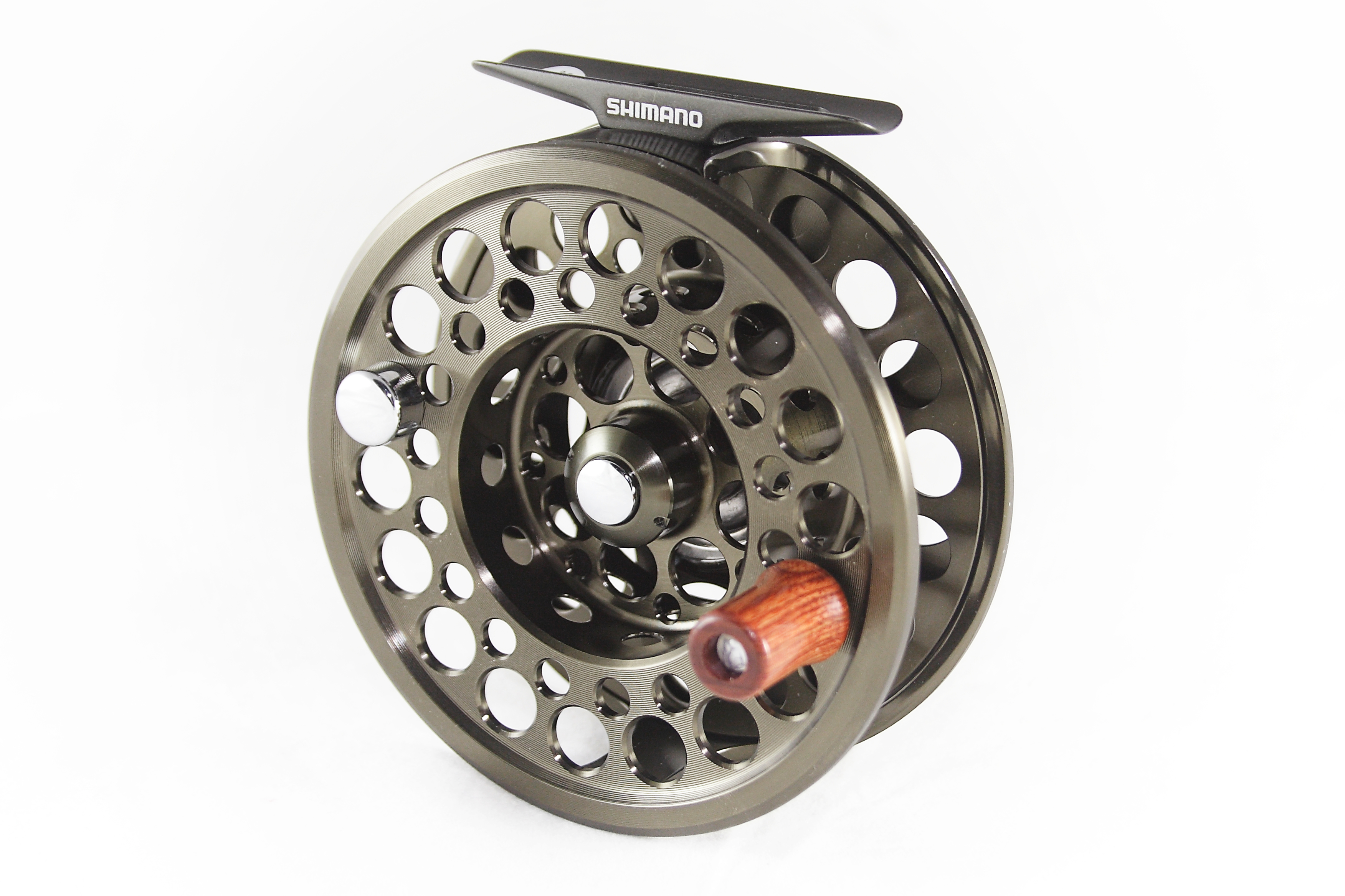 shimano biocraft xt la fly reel – glasgow angling centre, Fishing Reels