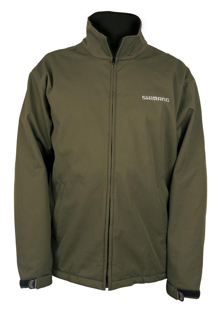 Куртка shimano