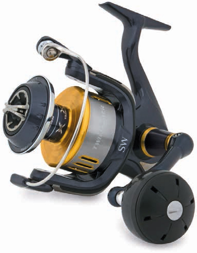 Fixed Spool Reels – Glasgow Angling Centre