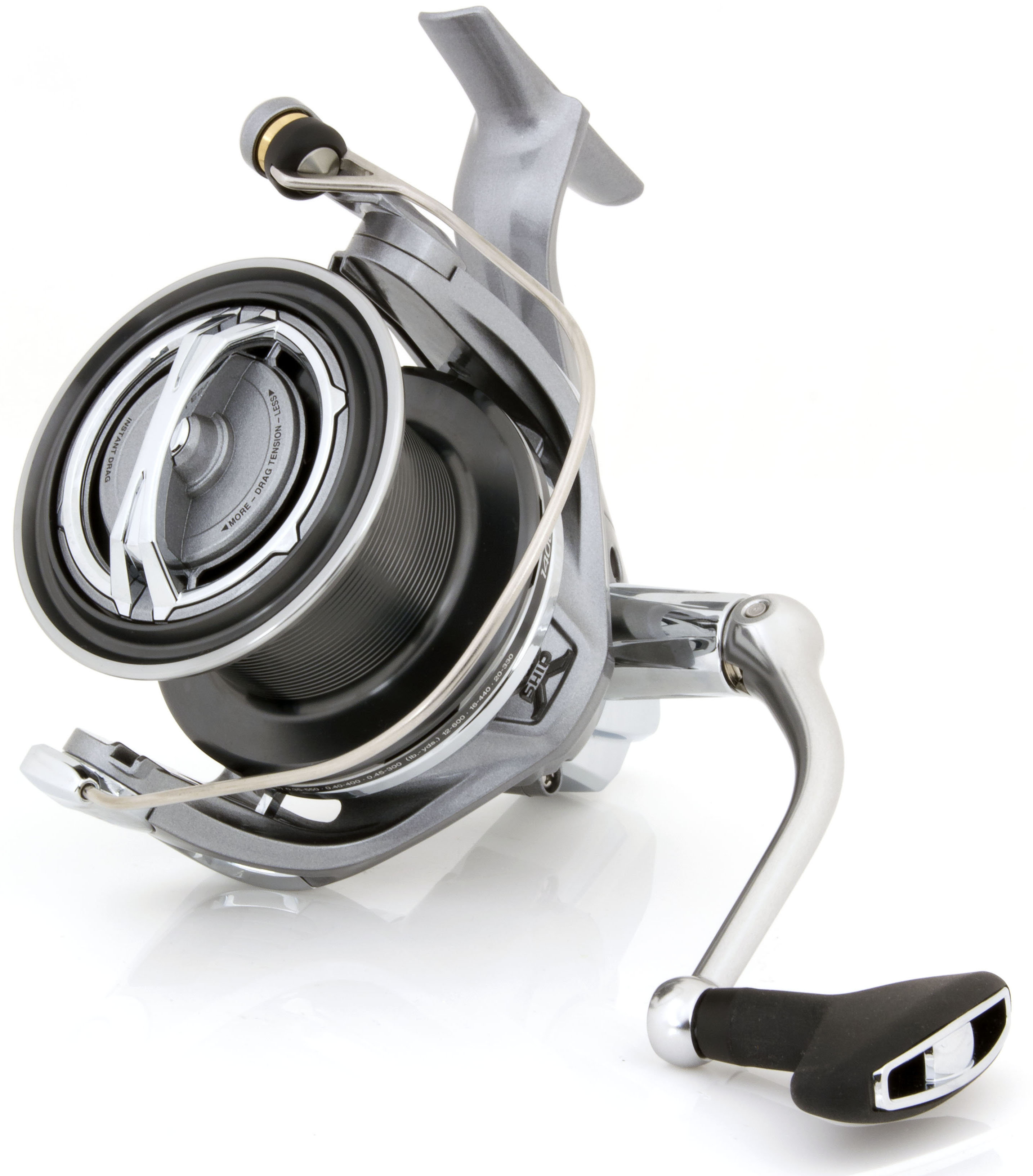 Shimano Ultegra 14000 Xsd Glasgow Angling Centre
