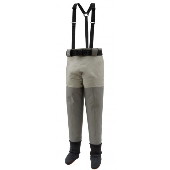 Simms headwaters breathable convertible waders for Simms fishing waders