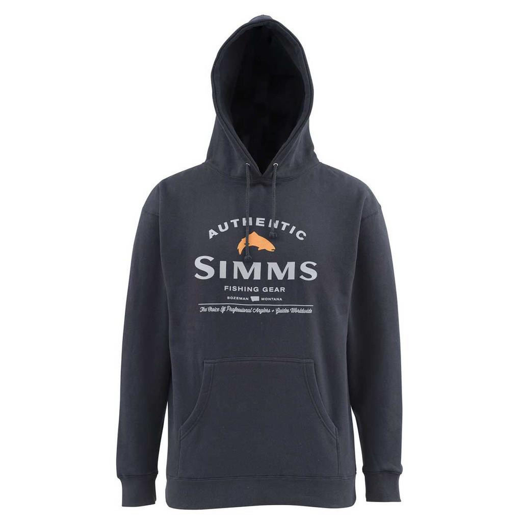 Simms hoody