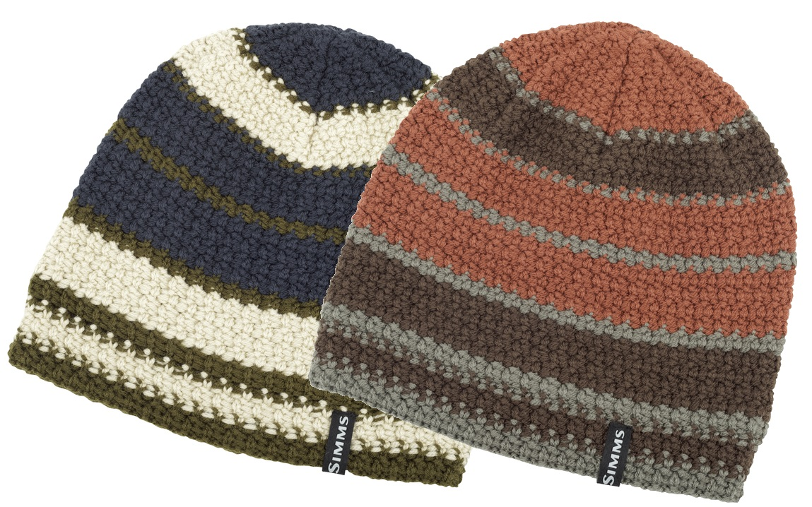 Simms Chunky Beanie – Glasgow Angling Centre f03daf93733