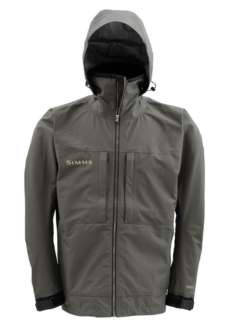 simms contender gore tex jacket glasgow angling centre