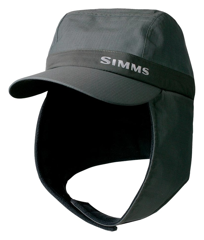 Simms exstream hat glasgow angling centre for Simms fishing hat