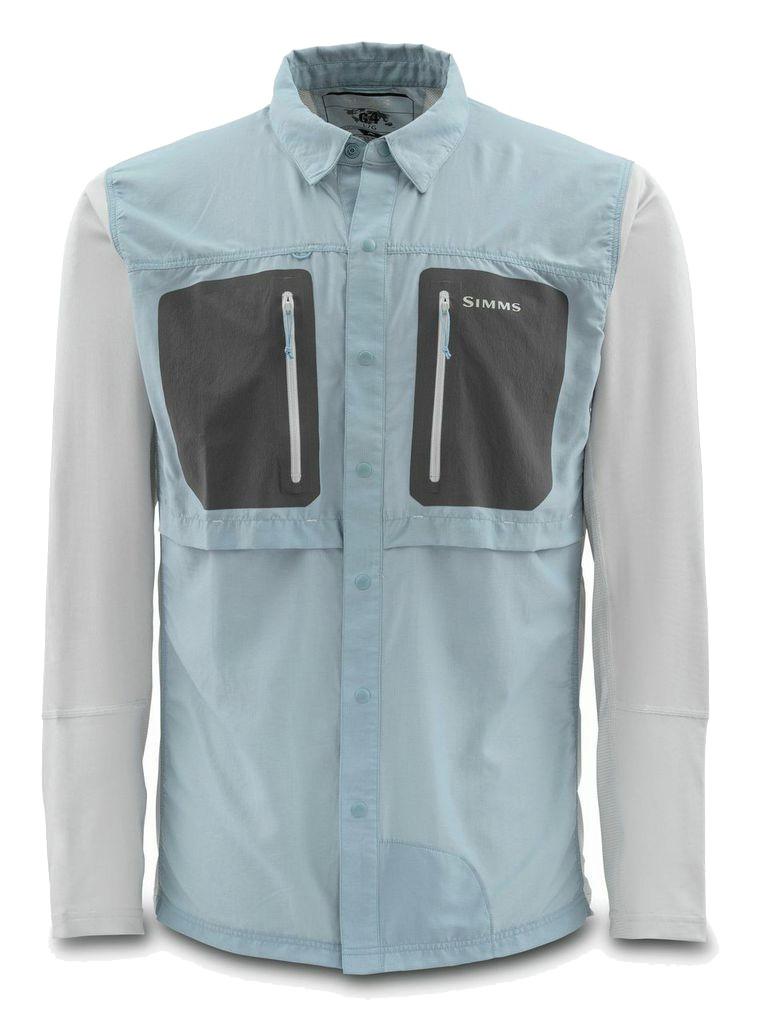 b250b1e2d GT TriComp LS Shirt