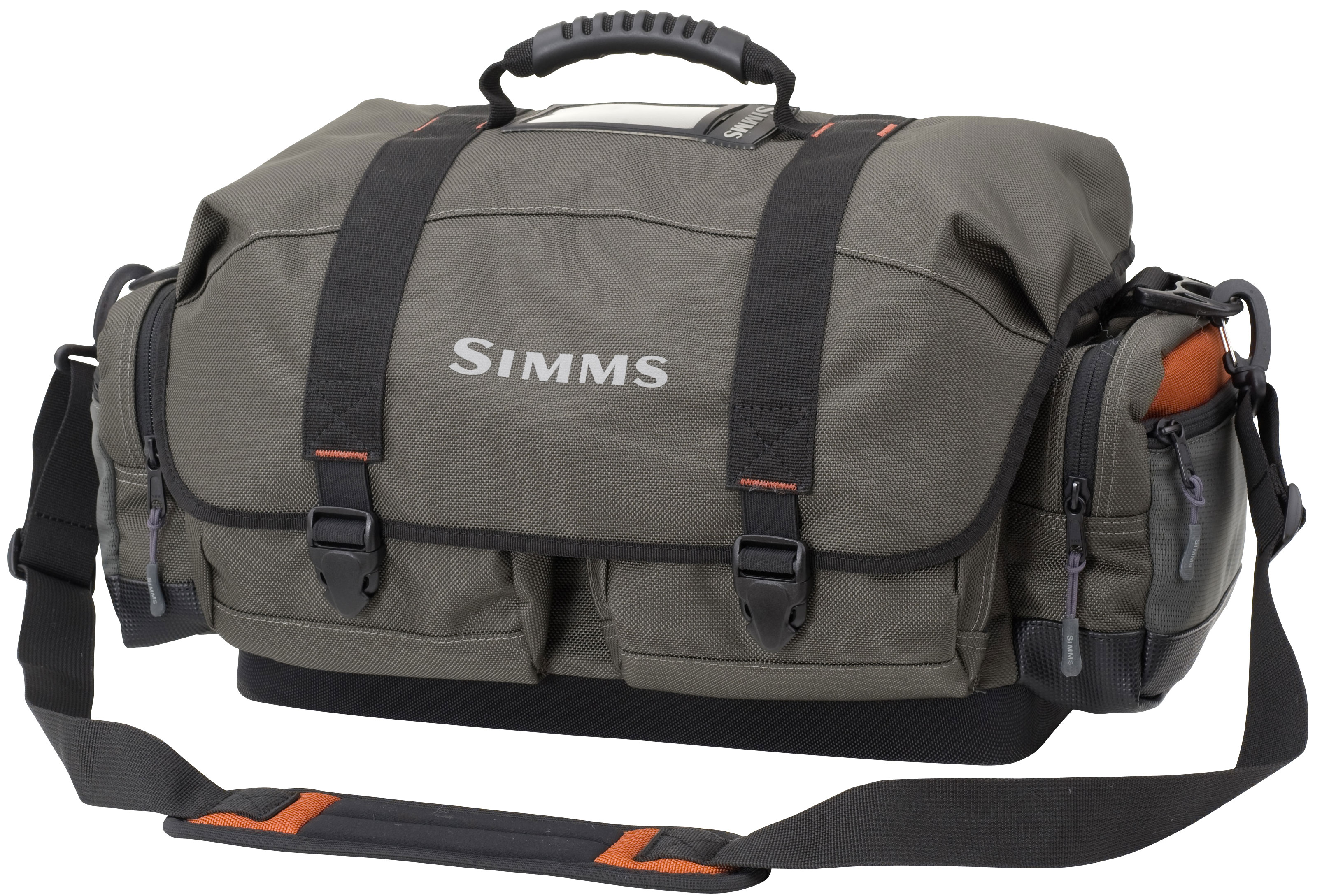 Simms luggage glasgow angling centre for Fishing tackle bag