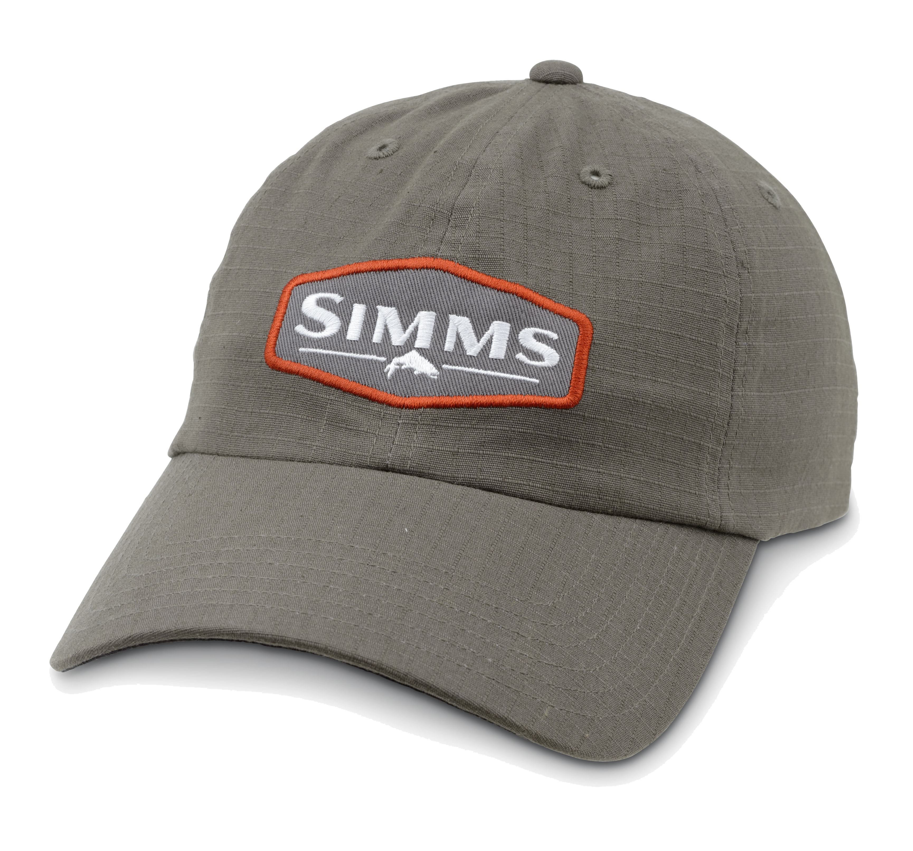 Simms ripstop cap glasgow angling centre for Simms fishing hat