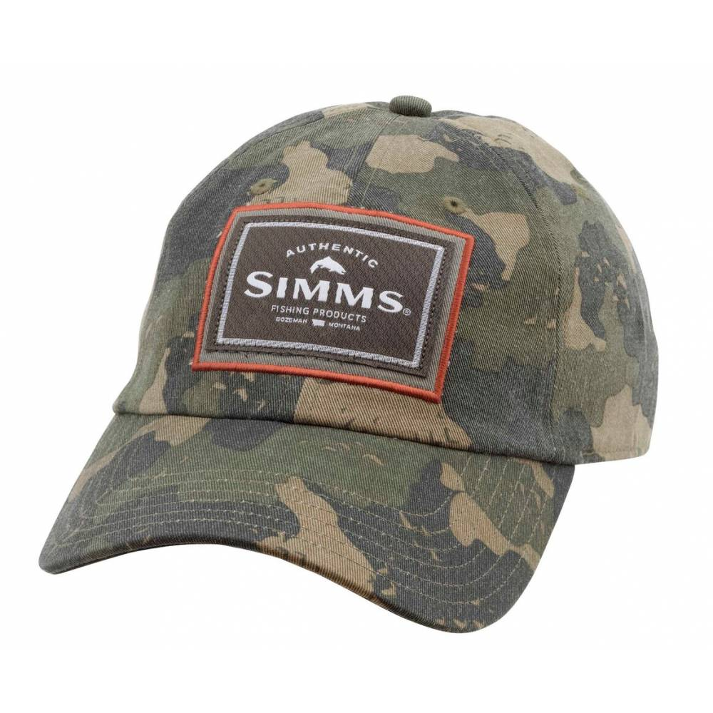 8f22eed1d220bc Simms Single Haul Cap – Glasgow Angling Centre