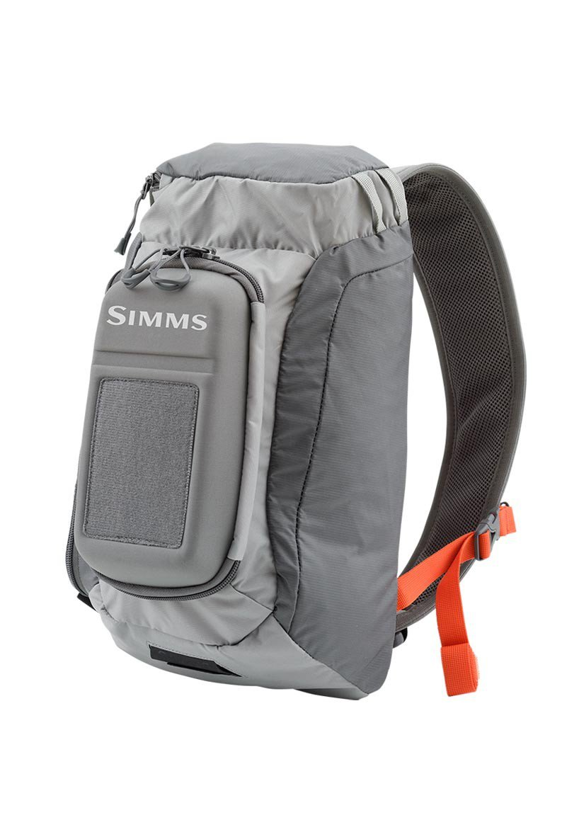 Simms waypoints sling pack small glasgow angling centre for Simms fly fishing