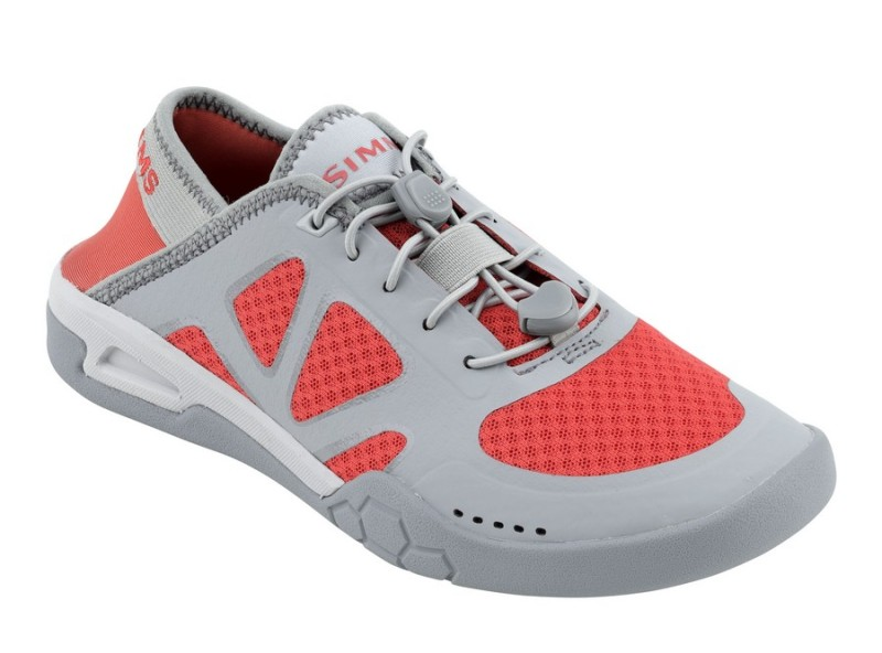 Simms women 39 s currents shoes glasgow angling centre for Womens fishing shoes