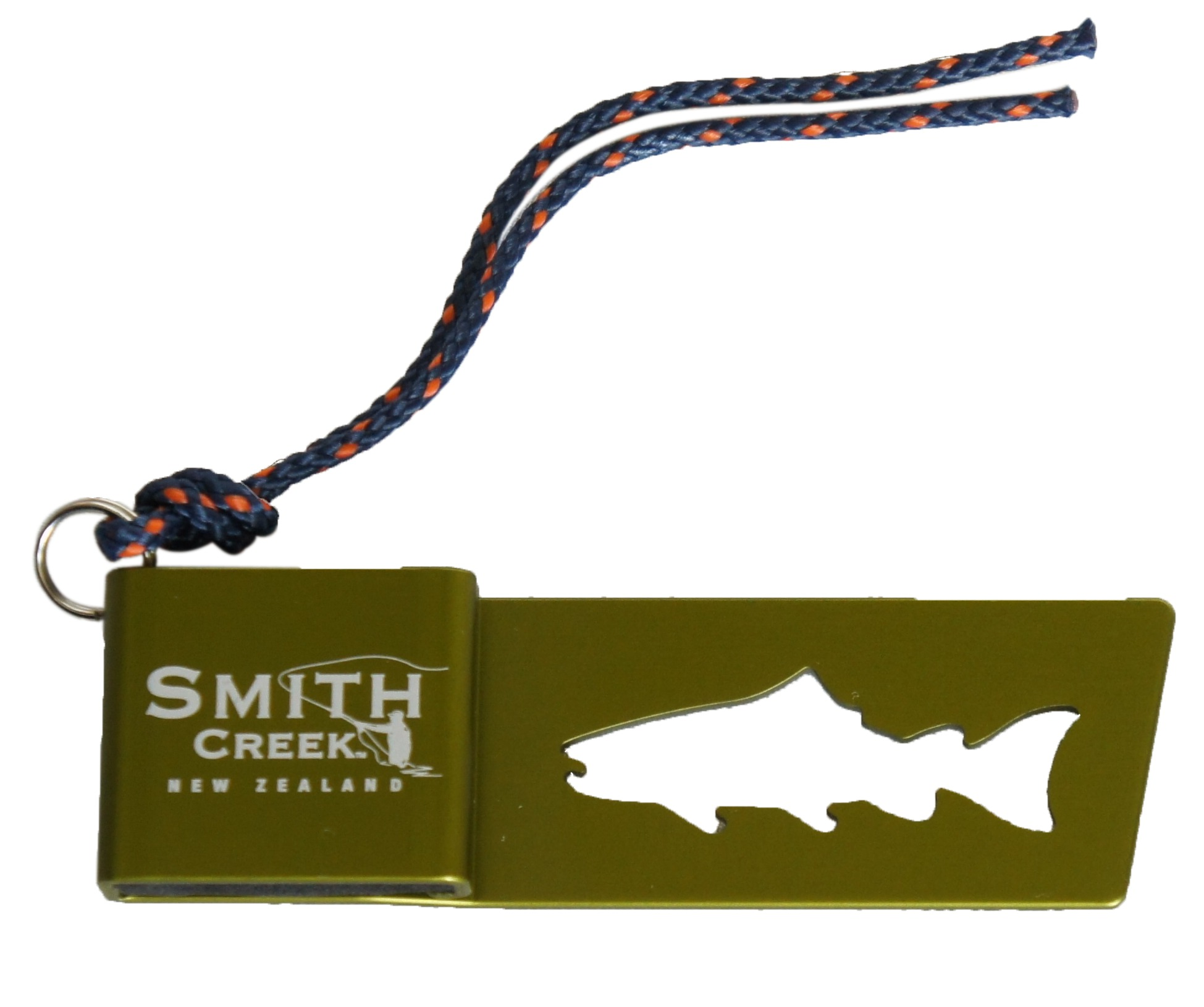 Smith creek trash fish waste line holder glasgow angling for Fishing line holder