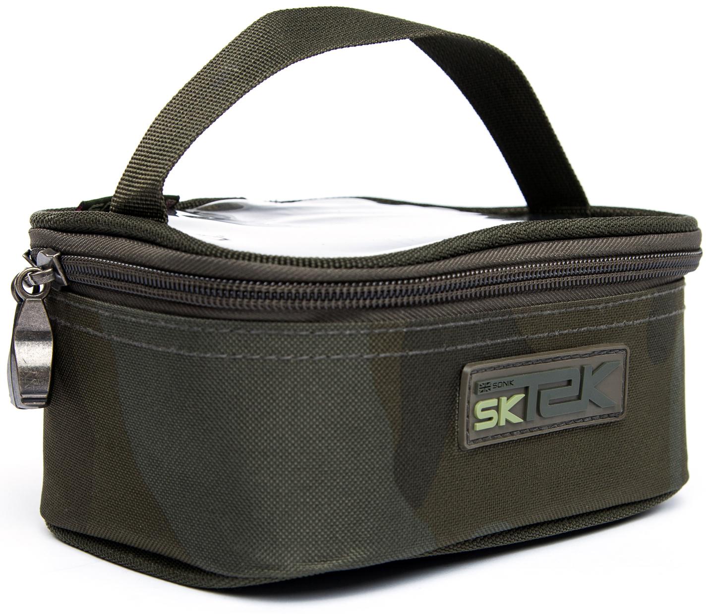 Sonik SK-TEK Accessory Pouch Large