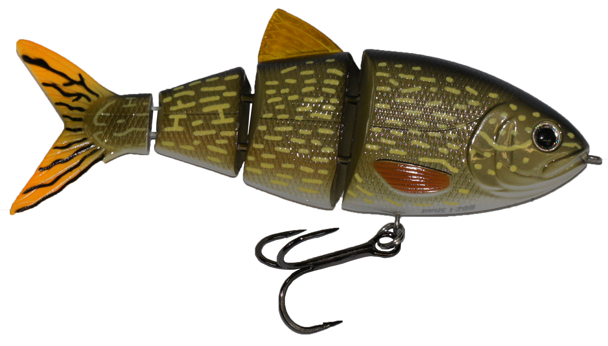Image gallery swimbait for Best bass fishing lures