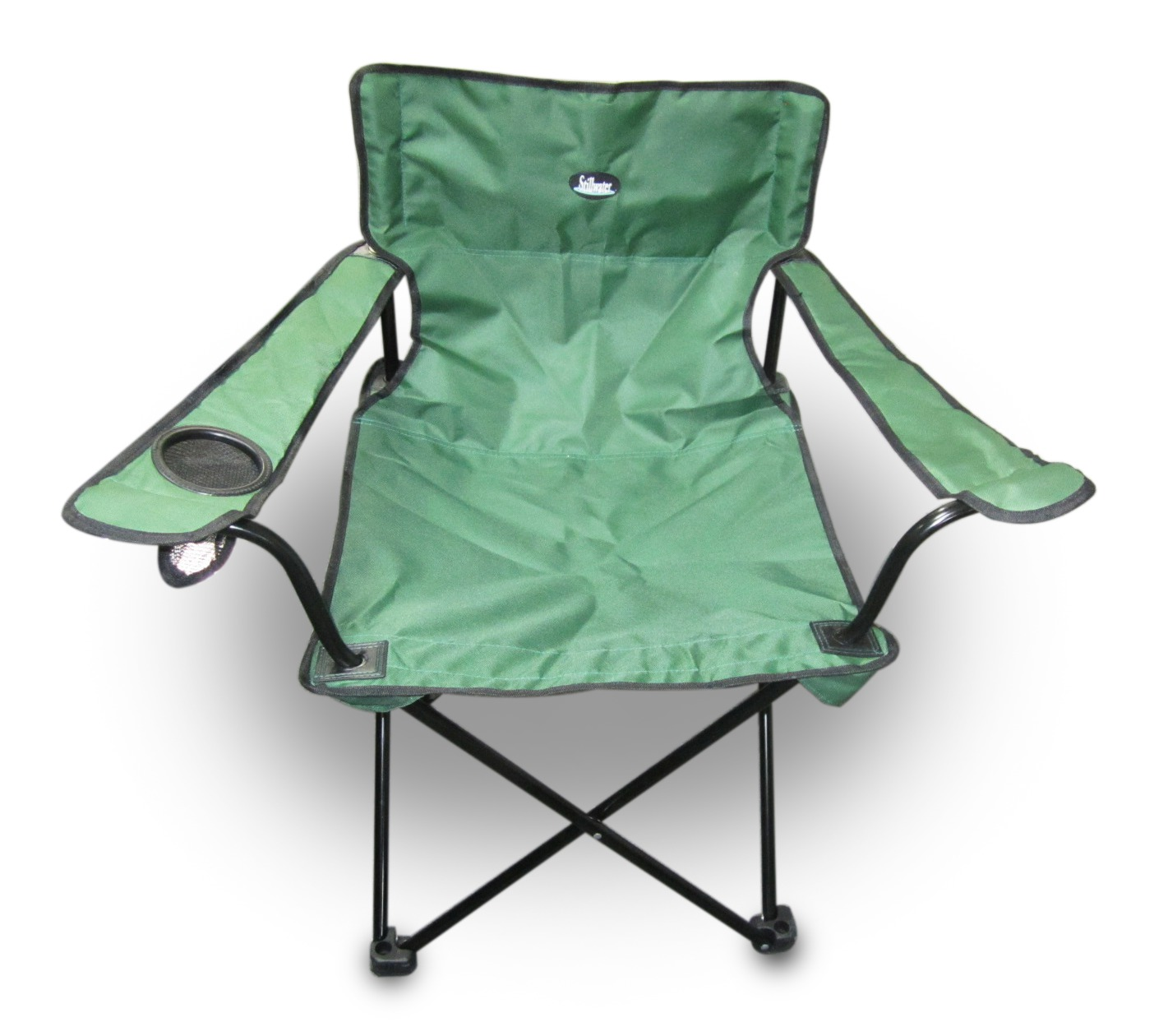 Stillwater Folding Chair – Glasgow Angling Centre