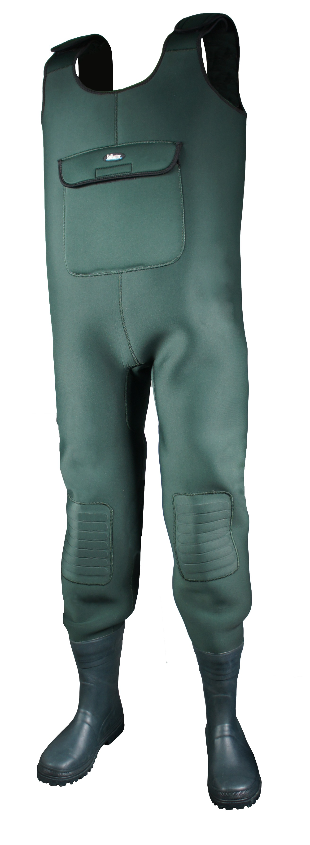 stillwater neoprene chest waders glasgow angling centre