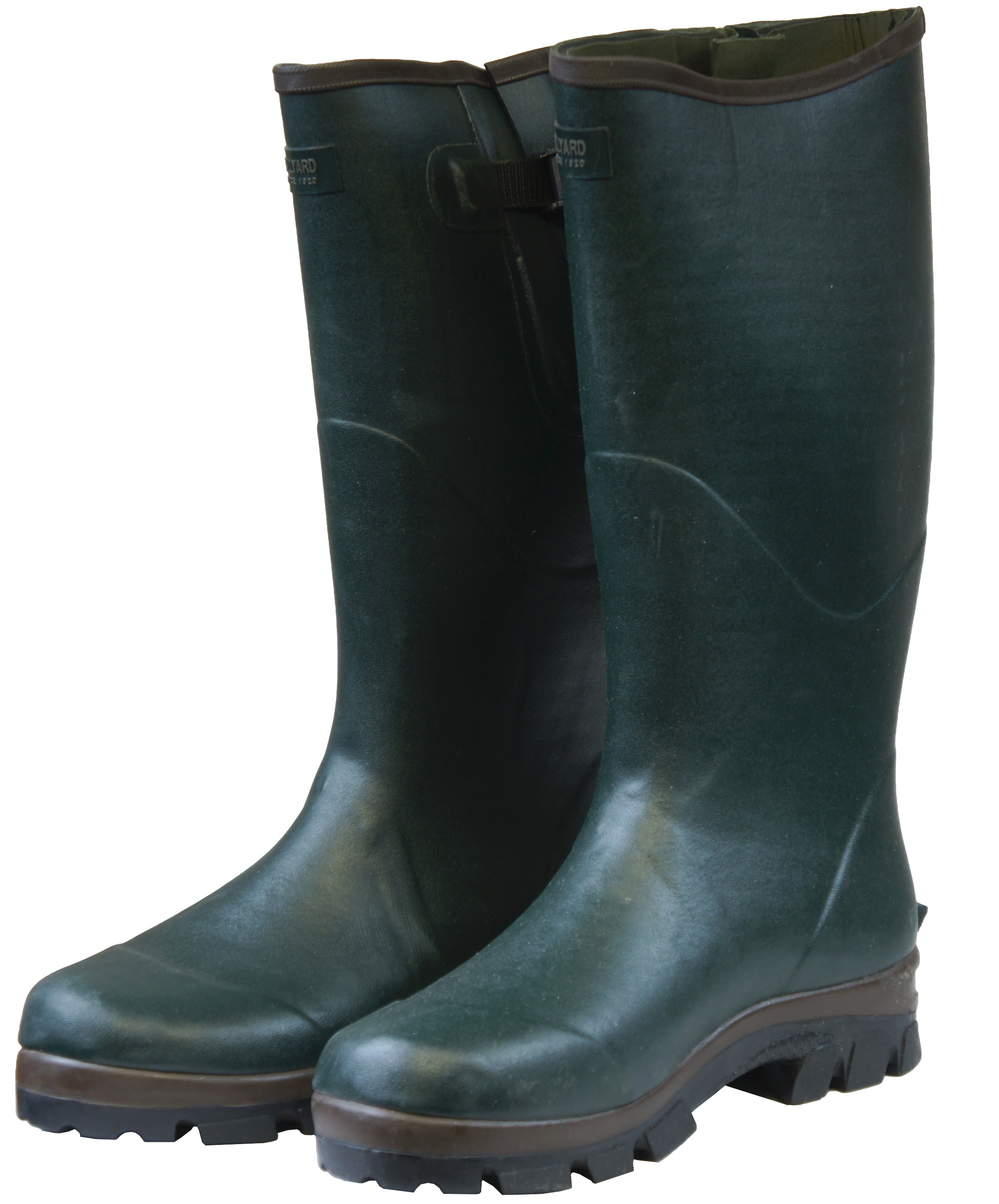Neoprene Lined Wellington Boots Kit yourself out in ultimate protection against the cold in our impressive range of quality, neoprene lined wellies available for both men and women - beautifully designed to ensure that feet remain warm and protected against the harshest of weather conditions.