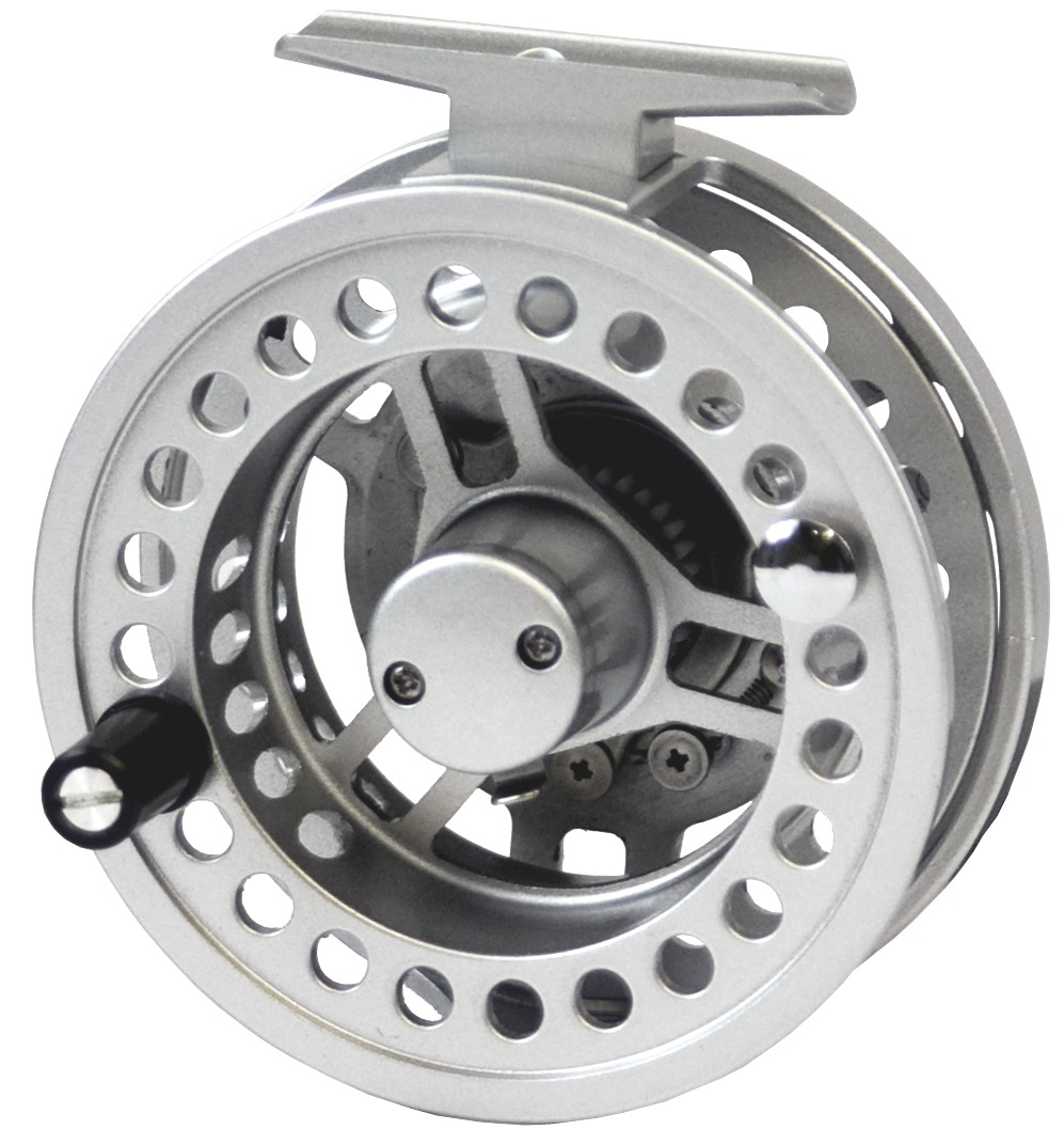 Stillwater fly reels glasgow angling centre for Shadow fly fishing