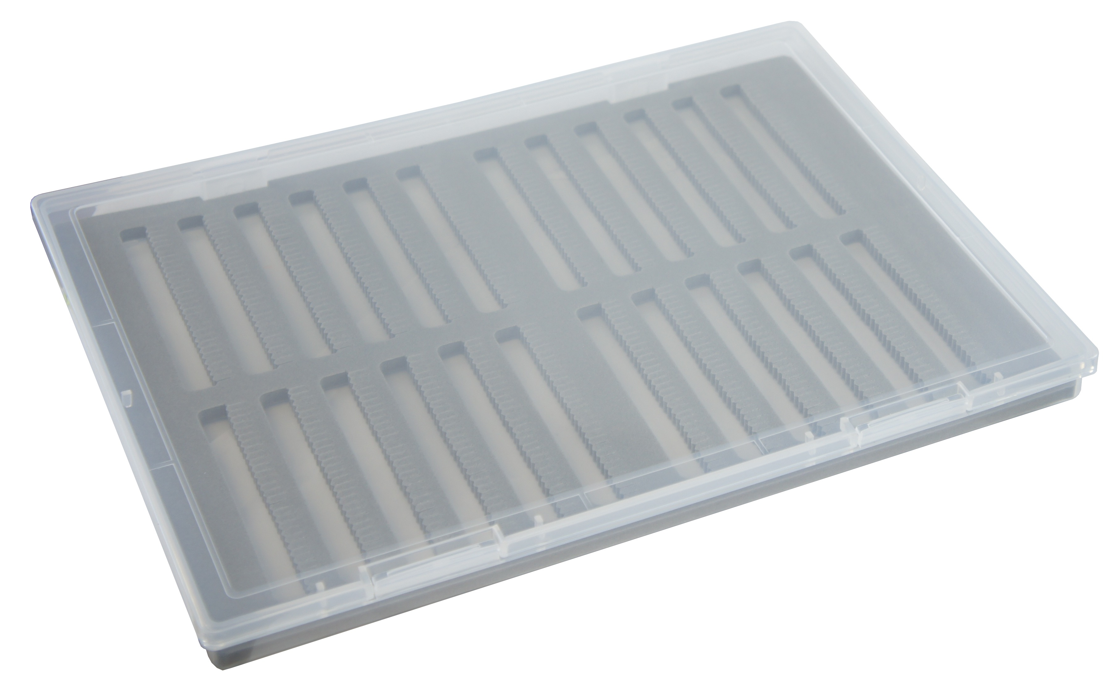 Stillwater storafly storage fly boxes glasgow angling centre for Fly fishing box