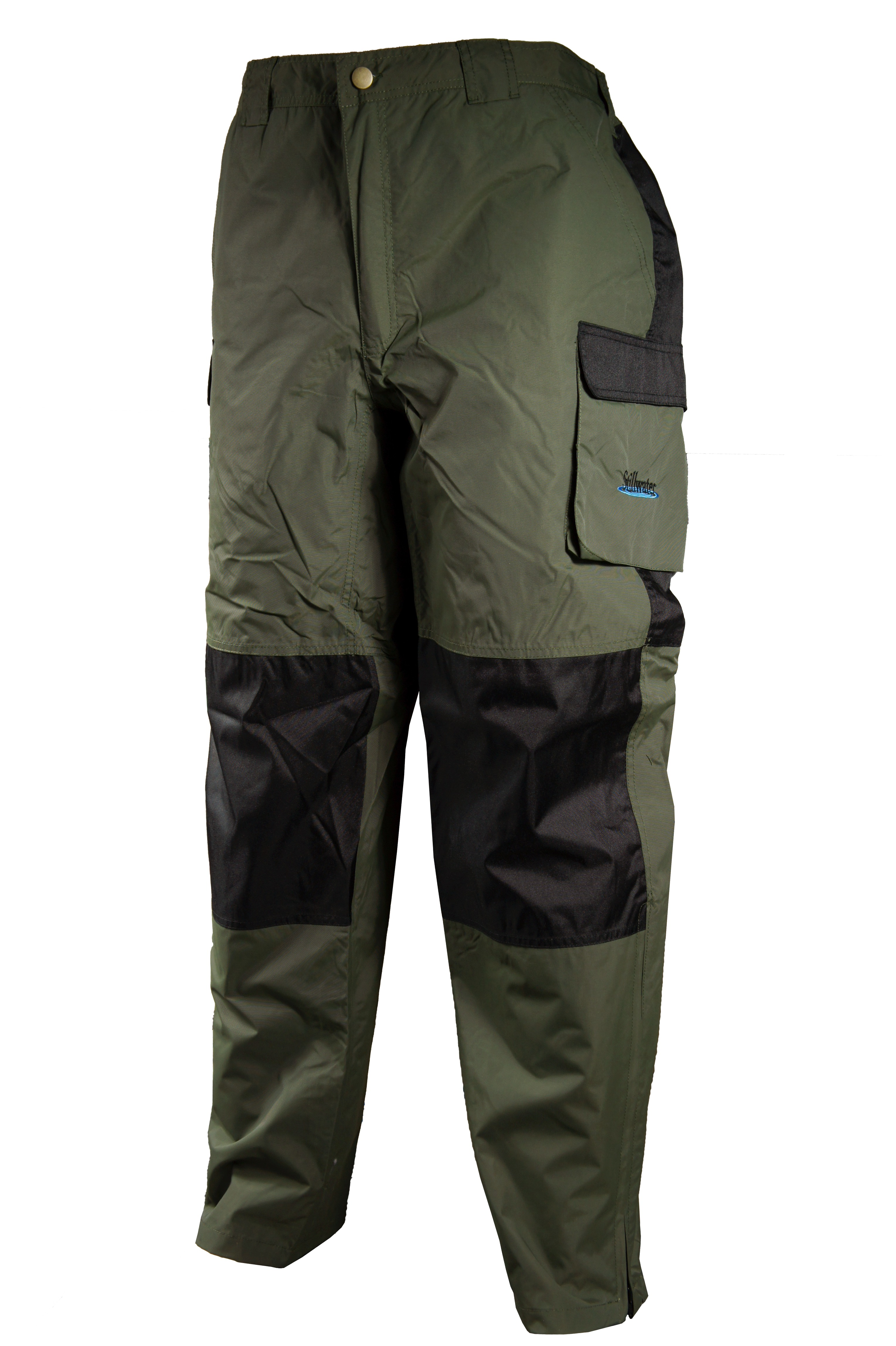 Stillwater waterproof trousers glasgow angling centre for Waterproof fishing clothing
